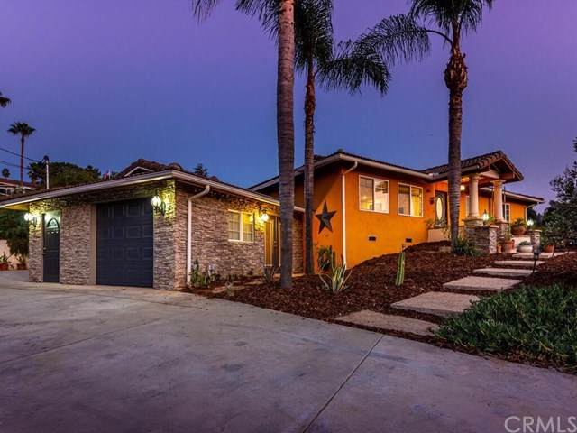 2811 Hutchison Street, Vista, CA 92084 (#ND20196435) :: Team Forss Realty Group