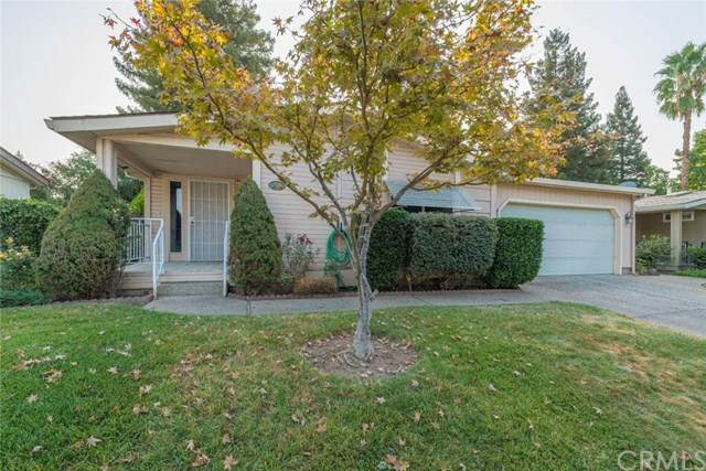 2050 Springfield Drive #206, Chico, CA 95928 (#SN20195802) :: The Laffins Real Estate Team