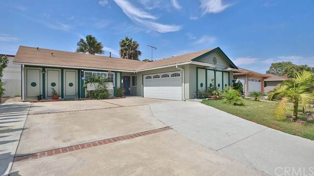 14951 Sabre Lane, Huntington Beach, CA 92647 (#PW20196499) :: Team Tami