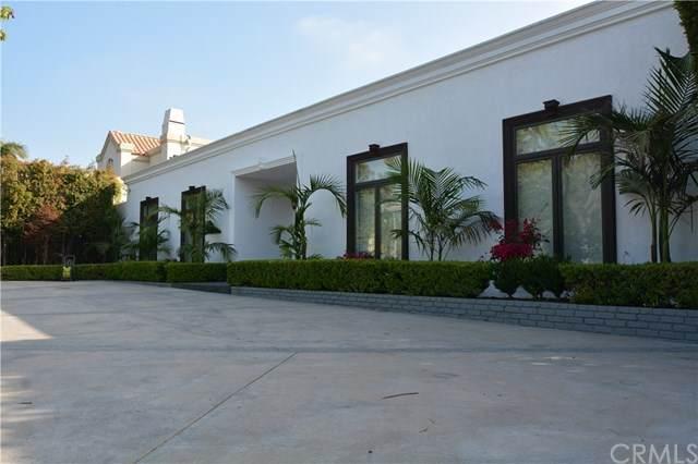 506 N Crescent Drive, Beverly Hills, CA 90210 (#AR20196099) :: Team Tami