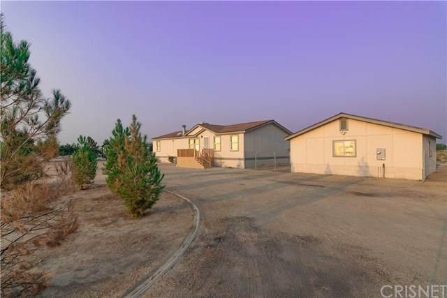 1326 100th Street W, Rosamond, CA 93560 (#SR20196520) :: RE/MAX Empire Properties