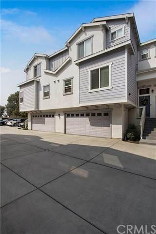 7634 Stewart And Gray Road C, Downey, CA 90241 (#OC20196498) :: Team Tami