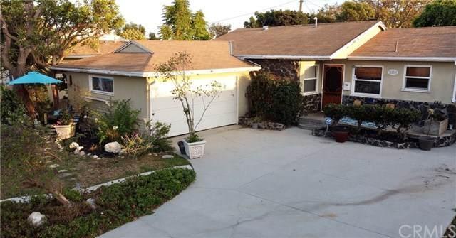 3814 W 183rd Street, Torrance, CA 90504 (#SB20196532) :: Team Tami