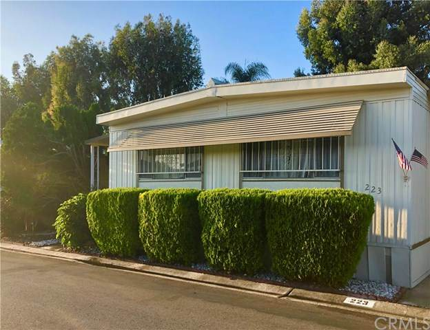 3101 S. Fairview St. Space 223, Santa Ana, CA 92704 (#PW20196557) :: Wendy Rich-Soto and Associates