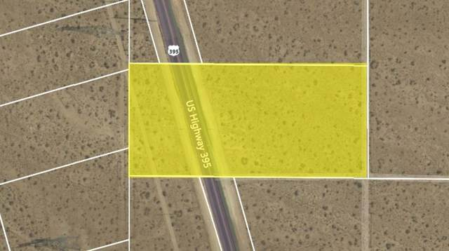 0 Hwy 395 Highway, Adelanto, CA 92301 (#528356) :: Team Tami