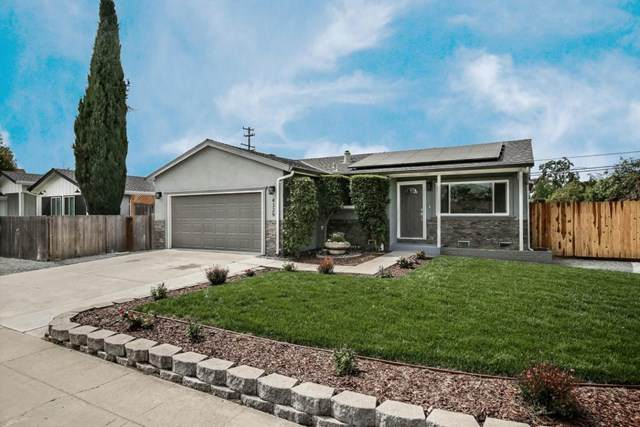 4329 Bloomfield Drive, San Jose, CA 95124 (#ML81809855) :: Team Tami