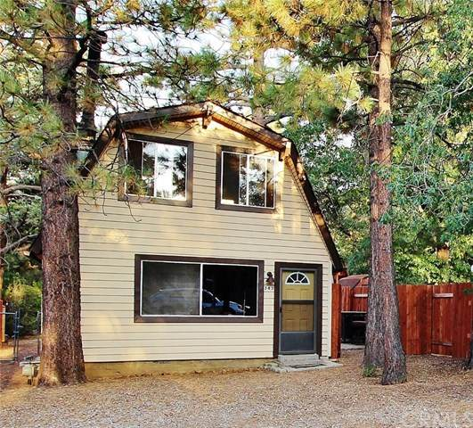 345 Sunset Lane, Big Bear, CA 92386 (#EV20196540) :: Crudo & Associates