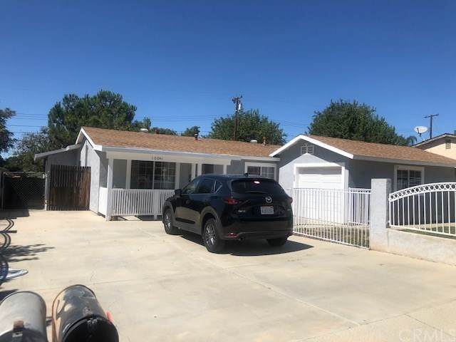 10041 Sky Lane, Cherry Valley, CA 92223 (#EV20196616) :: Team Forss Realty Group