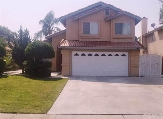 7517 Canyon Clover Drive, Bakersfield, CA 93313 (#PI20196638) :: Crudo & Associates