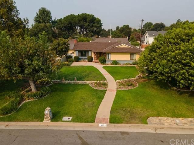 4121 Las Casas Avenue, Claremont, CA 91711 (#PW20196609) :: The Houston Team | Compass