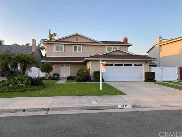 6791 Loyola Drive, Huntington Beach, CA 92647 (#OC20196671) :: Z Team OC Real Estate