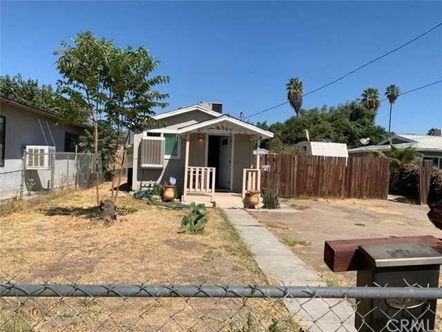 990 W 10th Street, San Bernardino, CA 92411 (MLS #CV20196689) :: Desert Area Homes For Sale