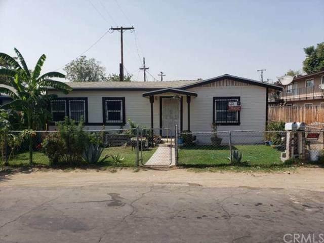 1518 Palm Drive, Bakersfield, CA 93305 (#SB20196726) :: Crudo & Associates