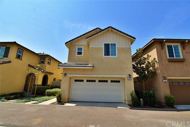 231 Dun Blazer Way, Fallbrook, CA 92028 (#SW20196727) :: The Miller Group