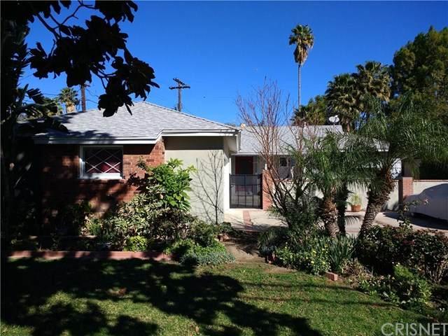 20419 Hart Street, Winnetka, CA 91306 (#SR20183730) :: Cal American Realty