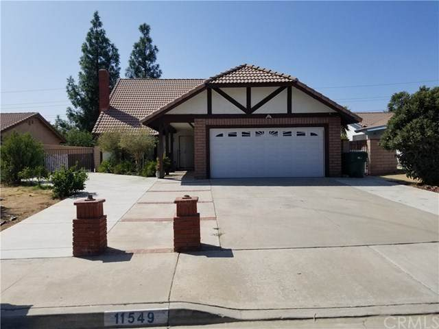 11549 Leisure Way, Moreno Valley, CA 92557 (#CV20196773) :: The Laffins Real Estate Team