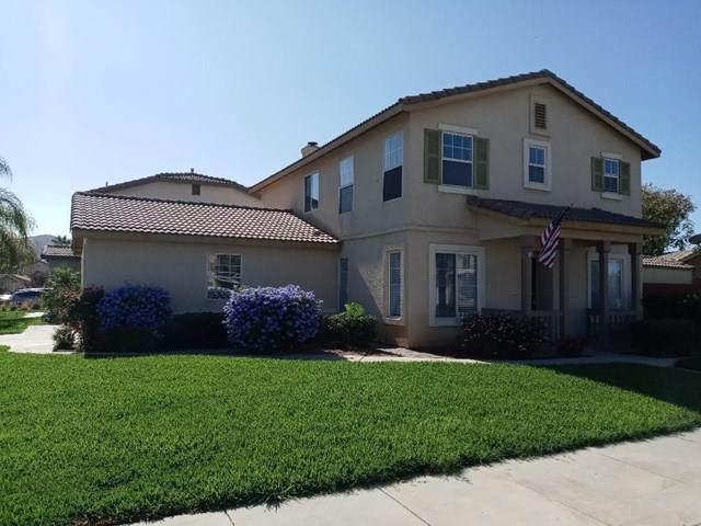 15361 Caballo Road, Moreno Valley, CA 92555 (#219049978DA) :: Berkshire Hathaway HomeServices California Properties