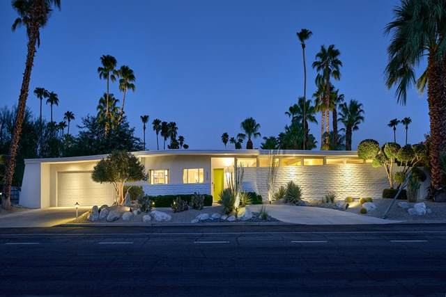 590 N Avenida Caballeros, Palm Springs, CA 92262 (#219049979DA) :: The Houston Team | Compass