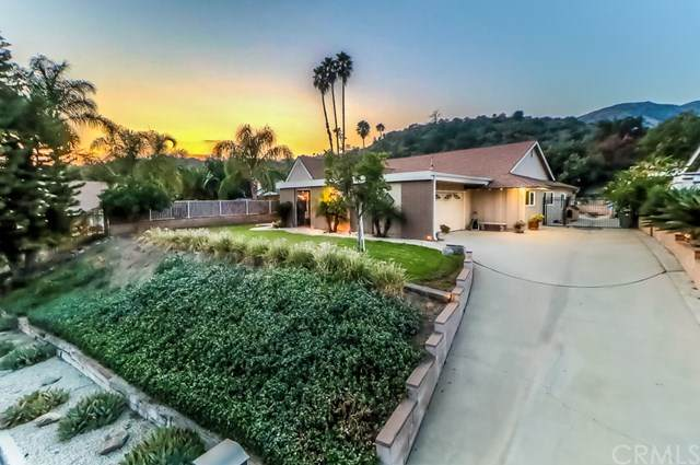 2019 Whitebluff Drive, San Dimas, CA 91773 (#CV20196534) :: Mainstreet Realtors®