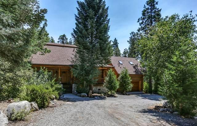 55335 Dogwood Drive, Idyllwild, CA 92549 (#219049989DA) :: Berkshire Hathaway HomeServices California Properties