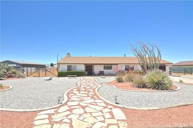 15570 Cheyenne Road, Apple Valley, CA 92307 (#EV20196133) :: A|G Amaya Group Real Estate