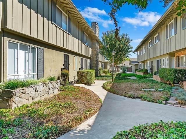 1119 E 1st Street, Tustin, CA 92780 (#SR20196882) :: Zutila, Inc.