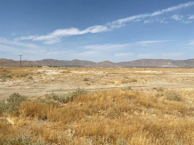 0 Barstow Road, Lucerne Valley, CA 92356 (#528404) :: A|G Amaya Group Real Estate