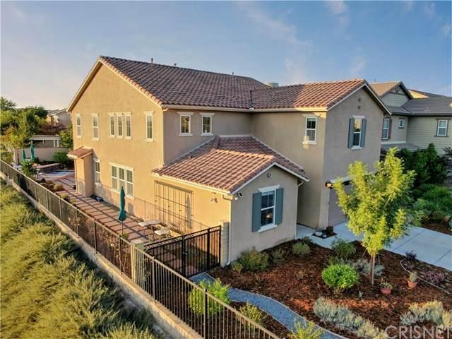 26505 Craftsmen Court, Saugus, CA 91350 (#SR20183789) :: Massa & Associates Real Estate Group | Compass