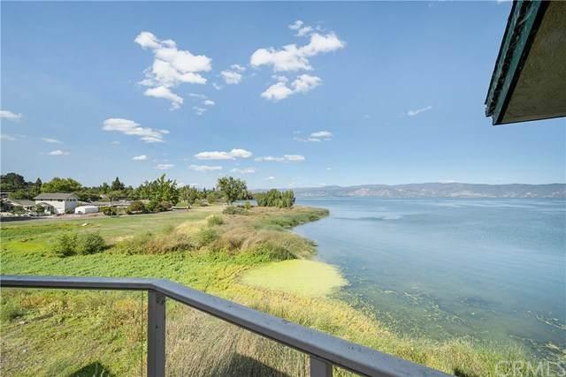 10 Royale Avenue 39C-4, Lakeport, CA 95453 (#LC20196591) :: The Laffins Real Estate Team