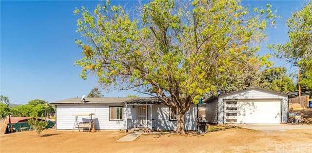14882 Sunnydale Drive, Lake Elizabeth, CA 93532 (#SR20196959) :: The Laffins Real Estate Team