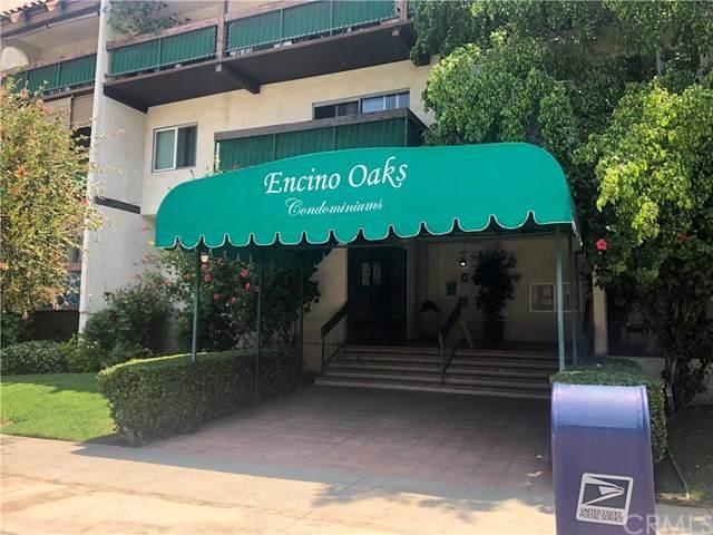 5460 White Oak Avenue G205, Encino, CA 91316 (#OC20196966) :: The Laffins Real Estate Team
