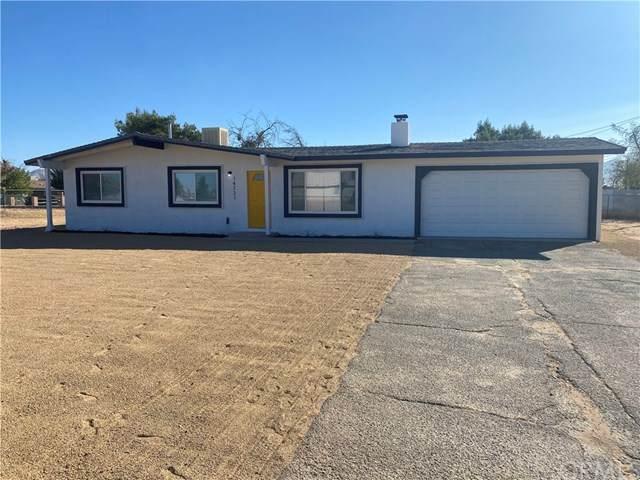 14731 Pawnee Road, Apple Valley, CA 92307 (#IV20196993) :: Z Team OC Real Estate