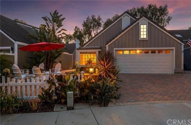 9 Bellingham Place, Laguna Niguel, CA 92677 (#OC20194132) :: Doherty Real Estate Group