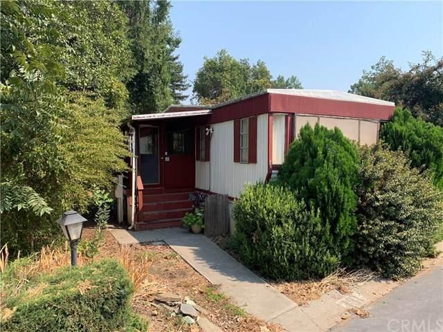 567 E Lassen Avenue #131, Chico, CA 95973 (#SN20197061) :: The Laffins Real Estate Team