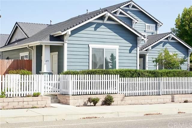 471 S Oak Park Boulevard, Arroyo Grande, CA 93420 (#PI20197025) :: Anderson Real Estate Group