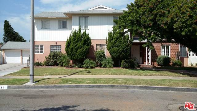 4139 Kenway Avenue, View Park, CA 90008 (#20633192) :: Crudo & Associates