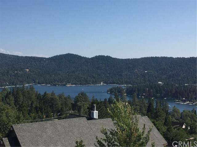 27729 Caribou Drive, Lake Arrowhead, CA 92352 (#EV20197174) :: The Ashley Cooper Team