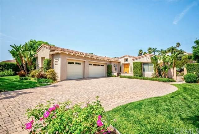 57 Sea Breeze Avenue, Rancho Palos Verdes, CA 90275 (#SB20195886) :: Hart Coastal Group
