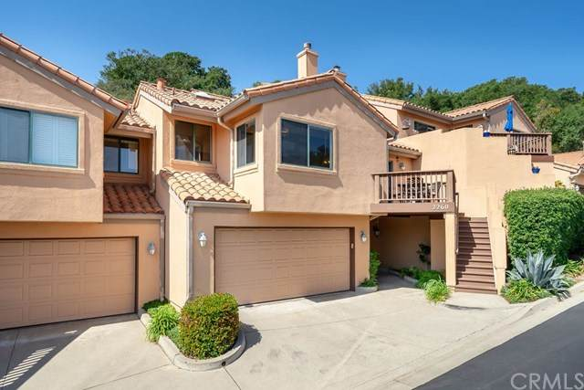 2260 Cranesbill Place, Avila Beach, CA 93424 (#SP20192493) :: Anderson Real Estate Group
