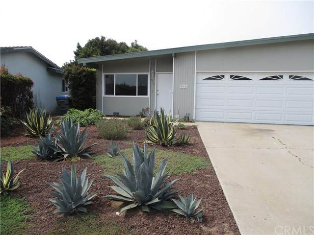 416 Golden West Place, Arroyo Grande, CA 93420 (#PI20197135) :: Anderson Real Estate Group