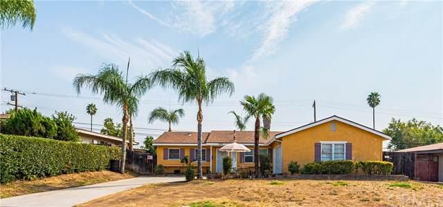 504 Highlander Drive, Riverside, CA 92507 (#SW20183538) :: A|G Amaya Group Real Estate