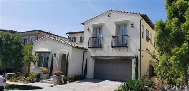 57 Interlude, Irvine, CA 92620 (MLS #PW20196619) :: Desert Area Homes For Sale