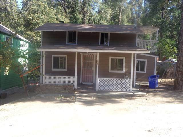 695 Cedar Lane, Crestline, CA 92325 (#EV20190398) :: RE/MAX Masters