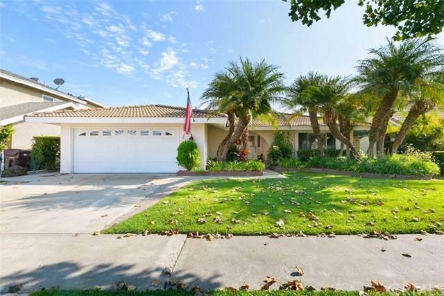 1418 Marcella Lane, Santa Ana, CA 92706 (#PW20184349) :: Wendy Rich-Soto and Associates
