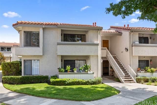 24255 El Pilar #40, Laguna Niguel, CA 92677 (#OC20197036) :: Doherty Real Estate Group