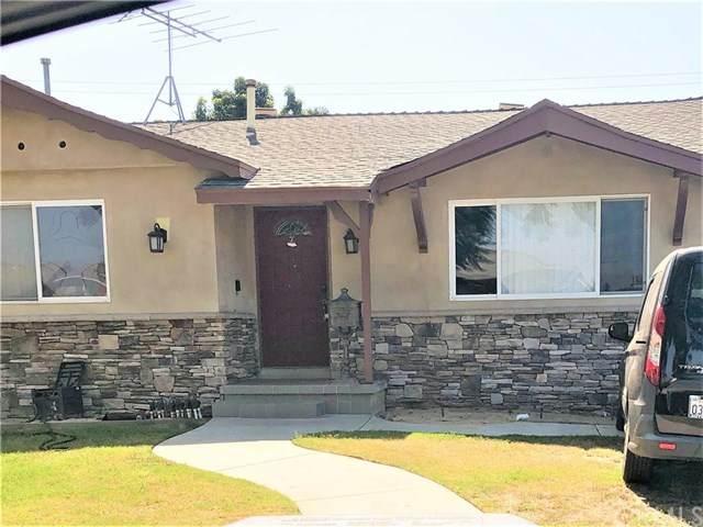 12512 Lemming Street, Lakewood, CA 90715 (#OC20197016) :: Arzuman Brothers