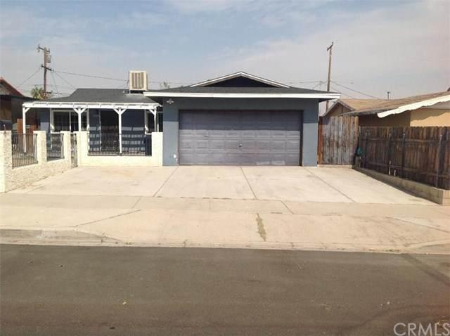 1625 Sunset, Barstow, CA 92311 (MLS #IV20197318) :: Desert Area Homes For Sale