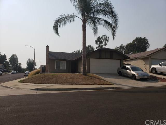 6938 Tipu Place, Rancho Cucamonga, CA 91739 (#IV20197312) :: Doherty Real Estate Group