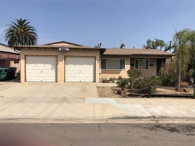 3154 Mandan Way, San Diego, CA 92117 (#200045792) :: Hart Coastal Group