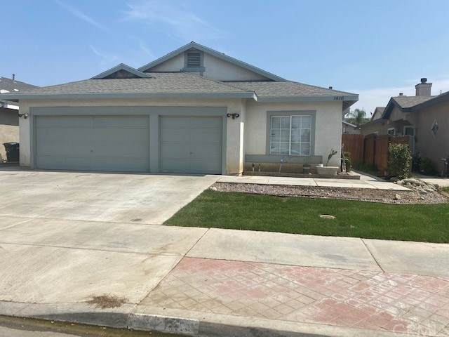 1416 Dusty Hill Road, Hemet, CA 92545 (#SW20197285) :: A|G Amaya Group Real Estate